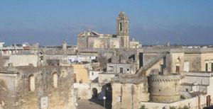 Beb centro storico Martano